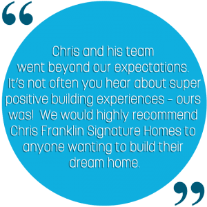 custom home builder in new brunswick